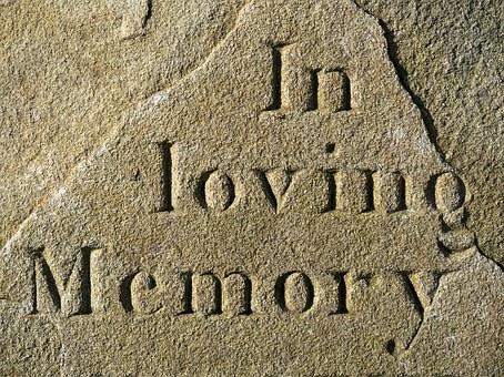 Graf, dieren, steentje, gedenkteken, gedenken, overlijden