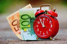 tijd geld