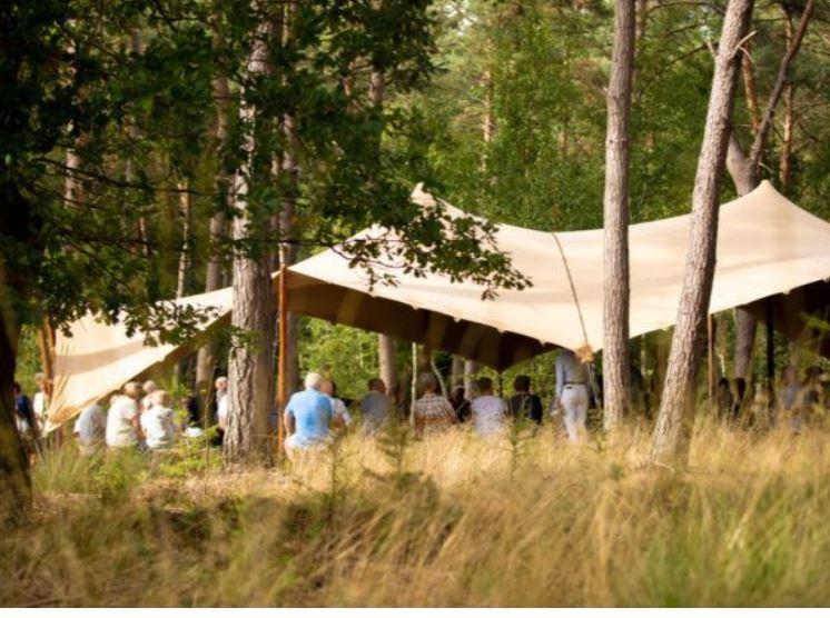 Schoorsveld tent