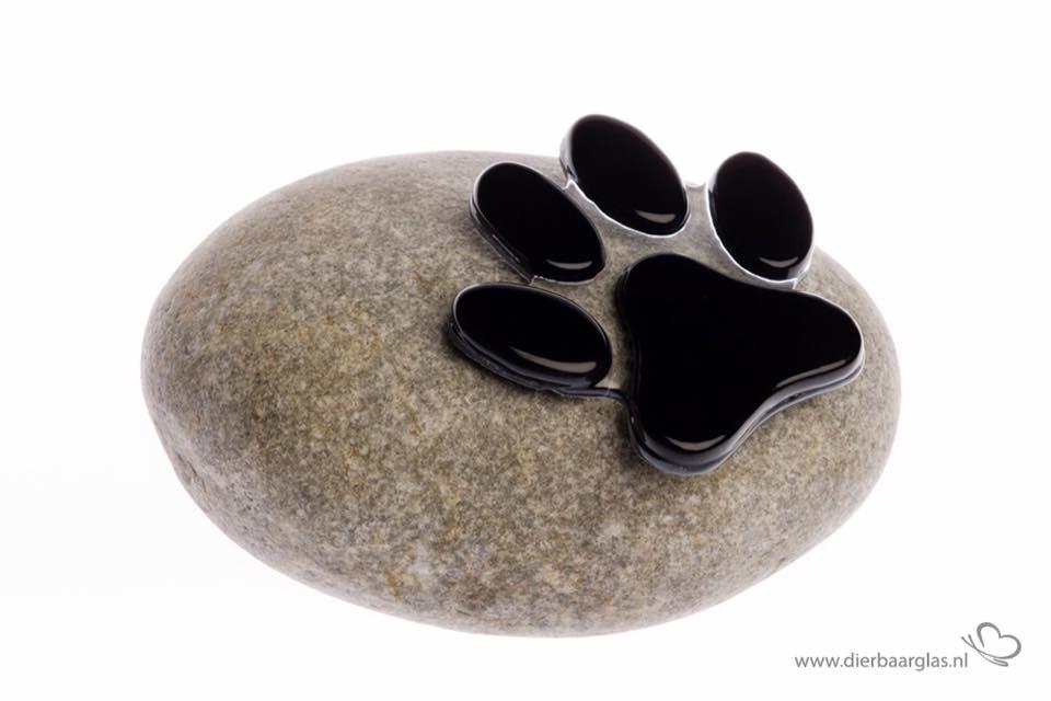 Urn voor hond